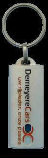 1601-Demeyerecars-sleutelhanger-
